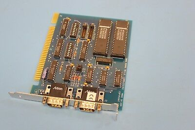 Sealevel Systems COMM+232/EX serial Interface Card 3085
