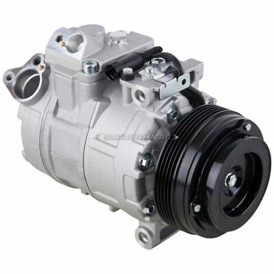 CM105099 OE.64526911340 New A//C Compressor For BMW 525i 2.5L 2001-05