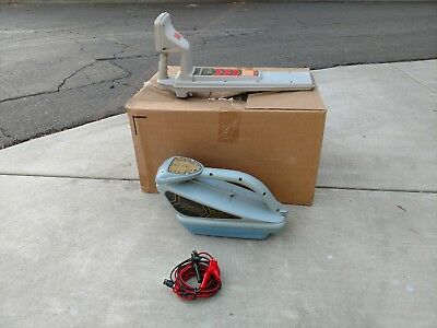 Radiodetection Cable & Pipe locator RD 400 receiver RD 4000 Transmitter