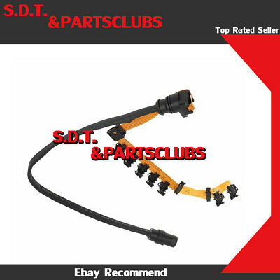 NEW AUTO TRANS Valve Wire Harness V10771042 01M927365 FOR ...  M Wiring Harness Tool on safety harness tools, wiring hand tools, valve tools,