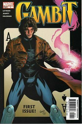 Gambit (Vol 2) # 1 Near Mint (NM) Marvel Comics MODERN AGE