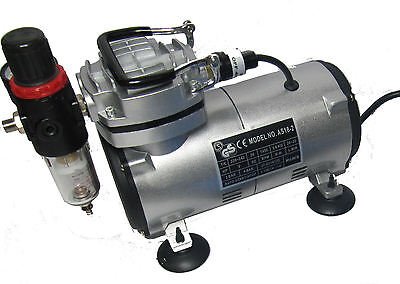 Airbrush Compressor - Air Brush Compressor