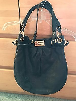 MARC BY MARC JACOBS  Classic Q - Hillier  Hobo bag Tourmaline green ... c992fa1f3513