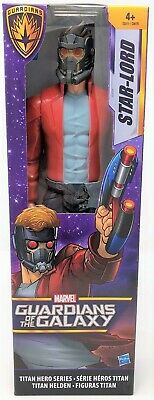 Marvel Guardians of the Galaxy Star-Lord Titan Hero Series Action Figure Toy