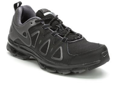 d2165890611 Men s NIKE Air Alvord 10 Trail Running X WIDE Medium size Shoes NEW Black  Gray