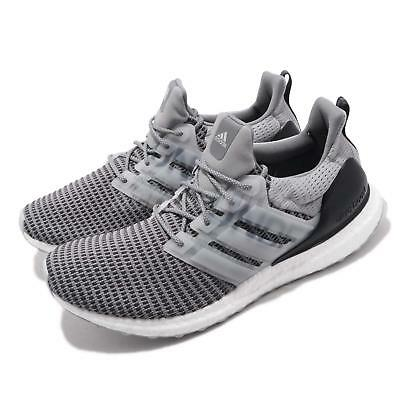 ffef2f3a1e49c Undefeated X adidas Ultraboost Undftd Shift Grey BOOST Mens Running Shoes  CG7148