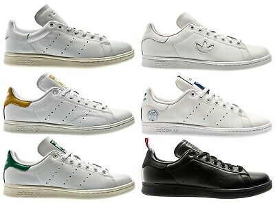 differently caefa db6e0 Adidas Originals Stan Smith Men Sneaker Mens Shoes Tennis Shoes