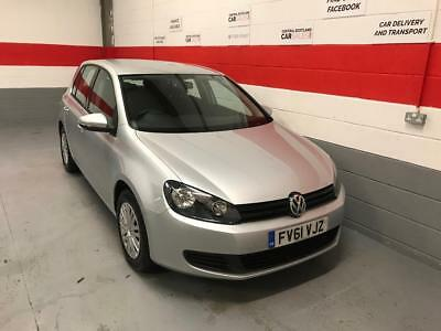 Volkswagen Golf 1.6TDI S 2011/61 PLATE, DIESEL,ONLY 40000 MILES FROM NEW