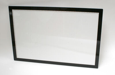 A2 LED Ultra Slim Light Panel Dimmable 5600K