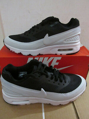 huge inventory b729b 0c7f4 Nike Femmes Air Max Bw Ultra Basket Course 819638 001 Chaussure Enlèvement
