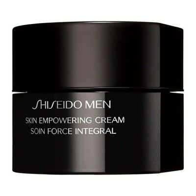 Tratamiento Antimanchas y Antiedad Men Shiseido (50 ml)