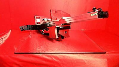 Parker Daedal 0045 Electric Linear Actuator W/ Haydon Switch And M22NRFB-LDN