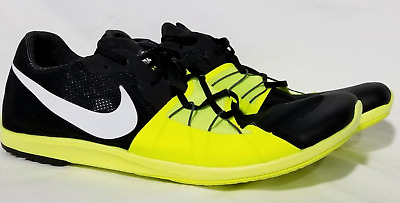 new concept 42a97 94504 Nike (US Siz 13) Zoom Forever XC 5 Mens Track Spikes Cross