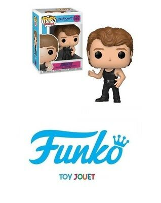 Funko Pop 697 Johnny Dirty Dancing
