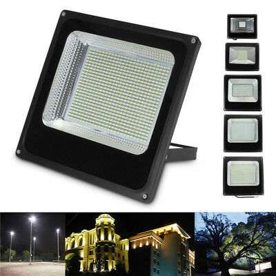 30W 50W 100W 150W 200W LED Flood Light Outdoor Landscape Light Garden Spot Lamp