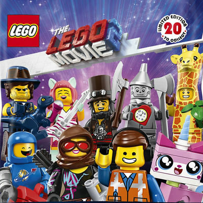LEGO 71023 The LEGO MOVIE 2 Sammelfiguren / Minifiguren