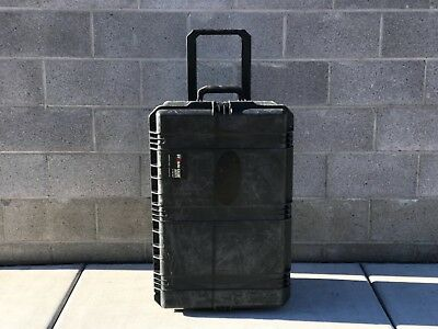 "Pelican Storm iM2975 Rolling Travel Hard Case | 29.00""×18.00""×13.80"""