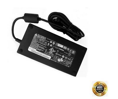 Charger for MSI GE63 Raider RGB-053 Gaming Laptop