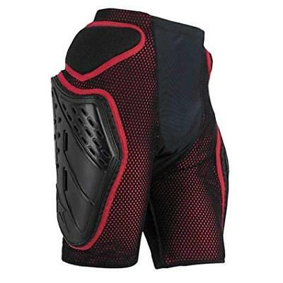 ALPINESTARS Bionic Freeride Shorts Padded Compression Body Armor Protector-Sz LG