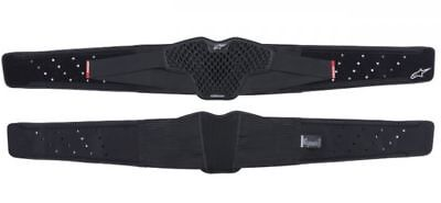 ALPINESTARS SEQUENCE Kidney Belt Padded Armor Back Tail Bone Protector Youth S/M