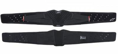 ALPINESTARS SEQUENCE Kidney Belt Padded Armor Back Tail Bone Protector Youth L/X