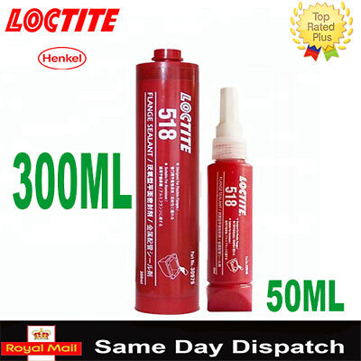 LOCTITE 319|324|326|510|515|518|565|572|577|660   50ML/ 300ML/ 250ML Thread lock