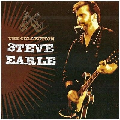 Steve Earle - The Collection * New Cd