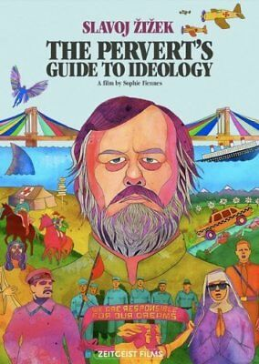 Perverts Guide To Ideology New Dvd