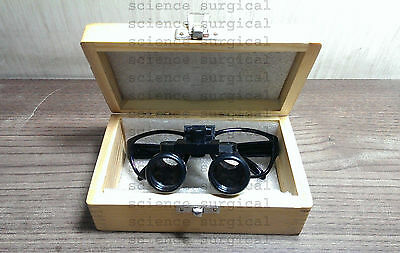 SURGICAL OPERATING LOUPE Ophthalmology & Optometry MEDICAL HEALTHCARE Free Ship