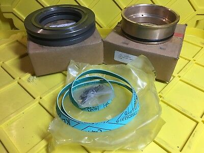 Mycom CB-115A-00 And CB-1180-00 Shaft Seal Collar And Ring, Single, New