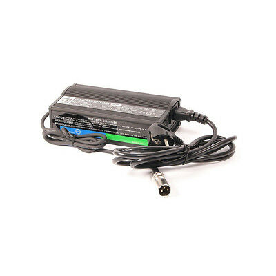 Mobility Scooter  Battery Charger 24V 5 A HP High Power Model: HP8204B
