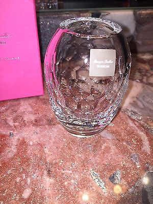 Monique Lhuillier Waterford Crystal Atelier 5 X 7 Picture Frame