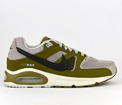 NIKE AIR MAX Command Men Lifestyle Sneakers Shoes New Moon Particle 629993 201