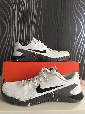 d877925868204 NIKE METCON 4 Womens Trainers New Size Uk 7 Eur 41 - EUR 27