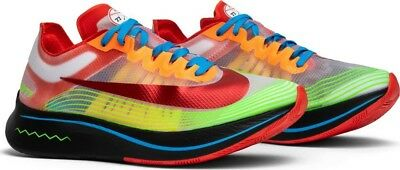 ce1c485f6723 Nike Zoom Fly SP Doernbecher Freestyle Size 5.5 BV8734-100 VERY RARE! SOLD  OUT