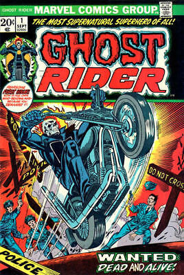 Us Comics Ghost Rider Bronze/modern Age Digital Collection 150+ Issues On Dvd