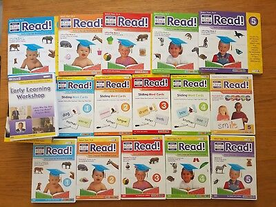 Your Baby Can Read Deluxe Set