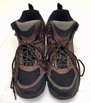 3f31867a4c7 RED HEAD EVEREST Hiking Boots for Men Size 8.5M Hiker Boot Shoe ...