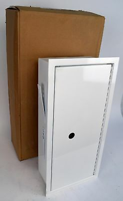 Brand New JL Industries SFC-11 Security FE Fire Extinguisher Cabinet Safety NIB