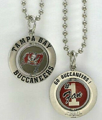 f5d4ce60 DALLAS COWBOYS LOGO/#1 Fan Spinner Charm NFL Necklace NFL Licensed ...