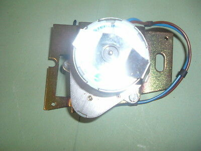 Chessell..... Sterling Drive Motor/gearbox 4116 Plus Mount......... New Packaged