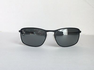 aaf39915831 Oakley Conductor 8 Sunglasses Matte Black Prizm Black Polarized oo4107-02