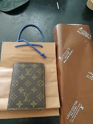 df16c98af366 LOUIS VUITTON AUTHENTIQUE Portefeuille Emilie Monogramme Et Rose ...