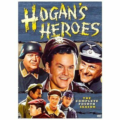 Hogan's Heroes - The Complete Fourth Stagione, DVD Nuovi