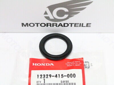 Honda CX 500 C D TC, CX 650 C T plug hole gasket original Genuine new