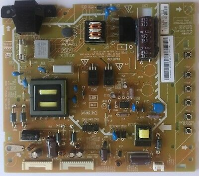 "Panasonic 32"" TC-L32B6 PK101V3350I Power Supply Board Unit"