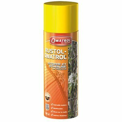 Spray Antirouille multifonction/additif peinture vernis et lasure Additif 300ml
