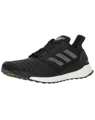 3f19b14bef405 ADIDAS SOLAR BOOST Running Shoes Cq3171 Black White Grey New Mens ...