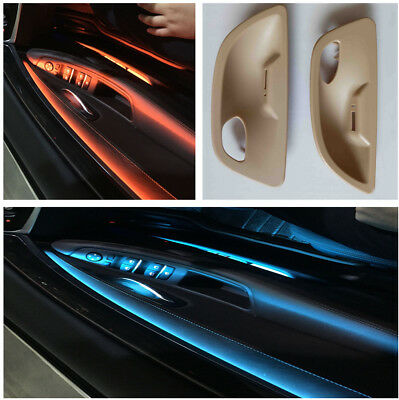 Car LED Ambient Decor Door Light Stripe For BMW F10/ F11 Upgrade Nondestructive