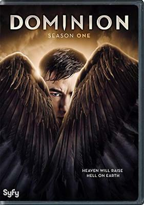Dominion: complete Season 1 series first One dvd new sealed + FREE TRACKING